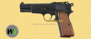 Browning Hi-Power(M1935) by WE